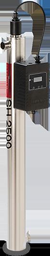 LAMPADA SH2500